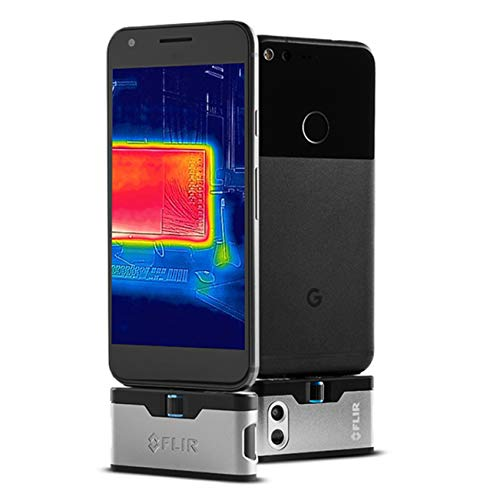 FLIR ONE Gen 3 for Android