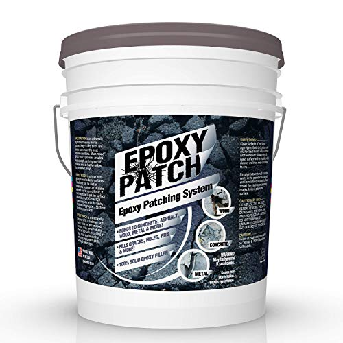 3 Part EPOXY Mortar Patching System -...
