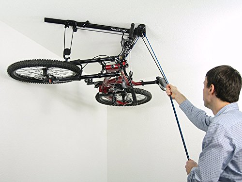 Floaterhoist BA1 Horizontal Bike Hoist