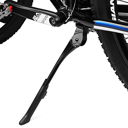 BV Adjustable Bicycle Kickstand with...