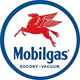 Desperate Enterprises Mobilgas Pegasas Round...