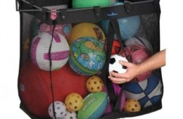 Take our sports ball storage quiz to find the right sports ball storage solution for you