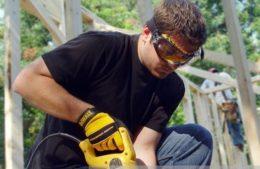 Dewalt DPG82 safety eye goggles
