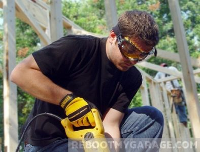 Dewalt DPG82 safety eye goggles
