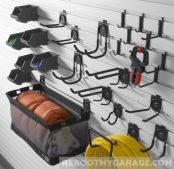 Gladiator accessory kit