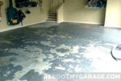 Should I Paint my Garage Floor?
