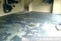 Should I Paint my Garage Floor?