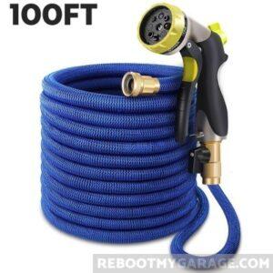 Lightweight garden hose