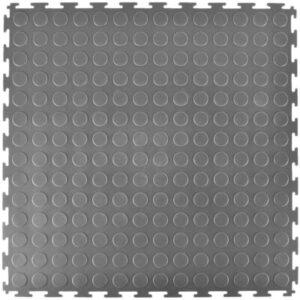 """""""Coin"""" floor design"""