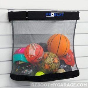 Proslat XL Mesh Basket is better than Proslat's actual ball storage solution