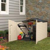 mini shed