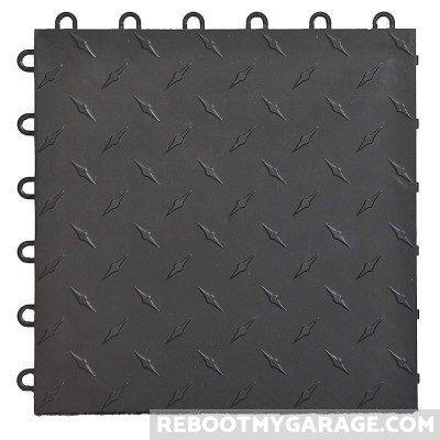 Speedway Diamond Floor Tile