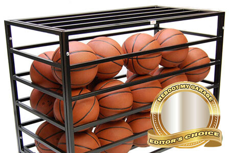 best ball storage