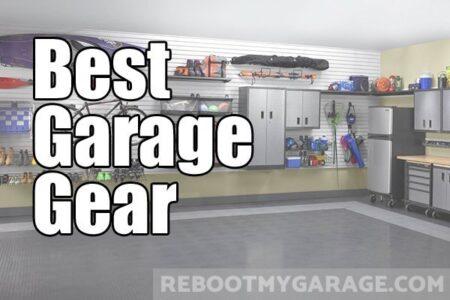 Best Garage Gear