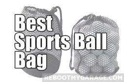 Best Sports Ball Bag
