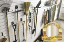 The Best Garage Slatwall Storage System (Gladiator Review)