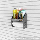 Gladiator Cleanup Caddy