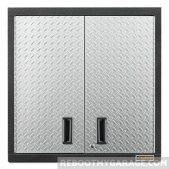 30 inch GearBox Pre-Assembled Wall Cabinet