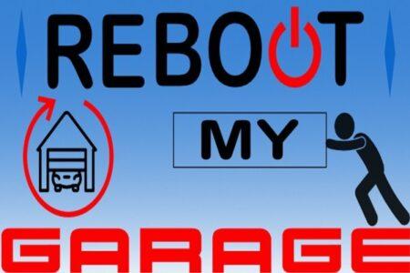 Reboot My Garage