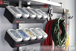 A Complete Guide to the RubberMaid FastTrack Storage System