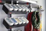 Rubbermaid FastTrack Garage Storage System