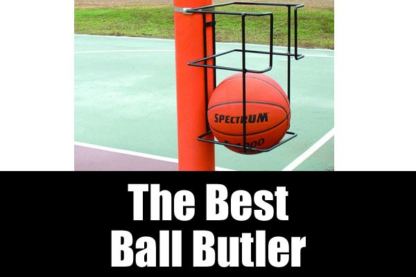 The Best Ball Butler
