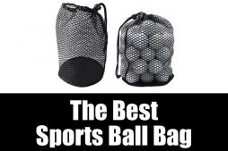 The Best Sports Ball Bag