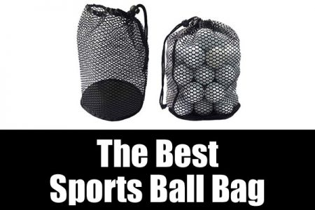 The Best Sports Ball Bag
