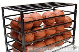 Trigon Sports Procage Team Sports Ball Carrier