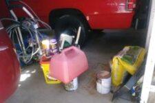 About Reboot My Garage