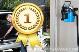Garage Vacuum Cleaner Contest Winner 2019-2020