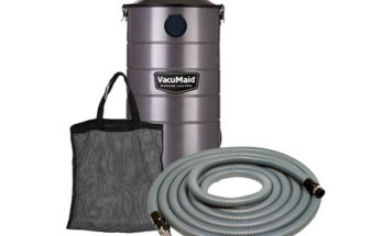 best long hose vacuum