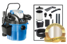 What is the Absolute Best Garage Vacuum Cleaner in 2021