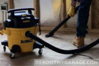 Clean My Garage