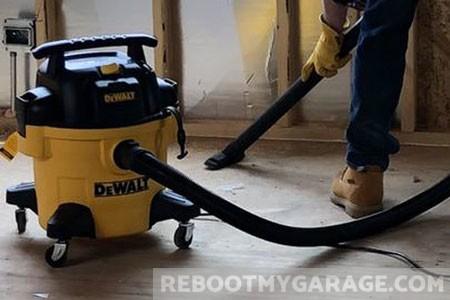 best wet wheeled vacuum cleaner