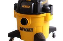 DeWalt DXV06P Vacuum