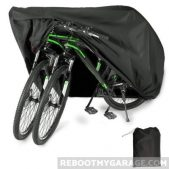 Eugo Bike Cover