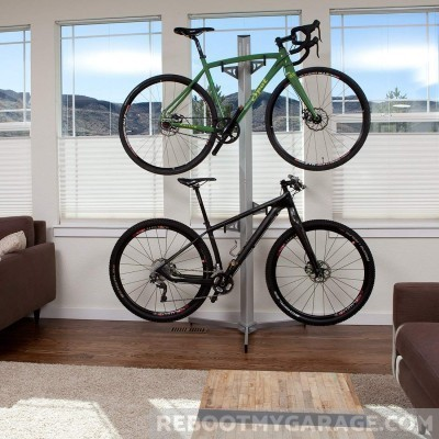 Feedback Sports Velo Vertical Floor Stand