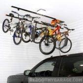 Garage Gator Bike Lift