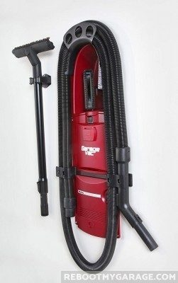 GarageVac GH120