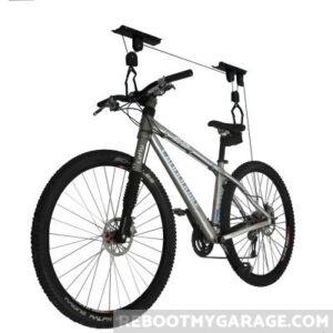 Bike Pulley