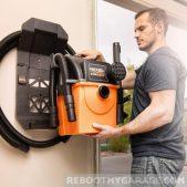 Ridgid VAC5000 Vacuum mount