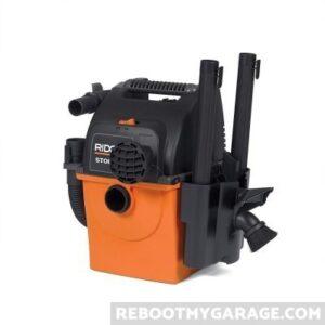 Ridgid VAC5000 Vacuum