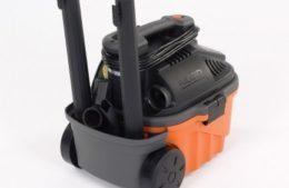 Ridgid WD4070 Vacuum