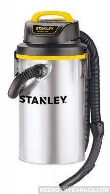 Stanley SL18133 Vacuum