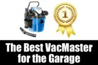 The best VacMaster for the Garage