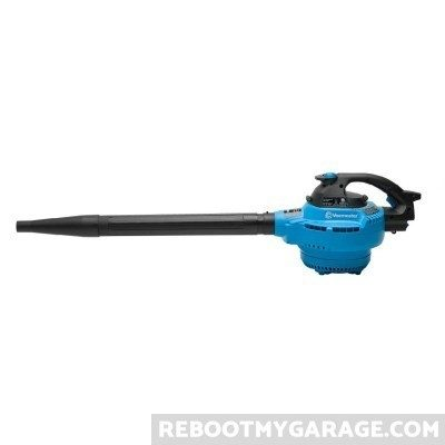 This blower comes standard with the VBV1210 vacuum cleaner