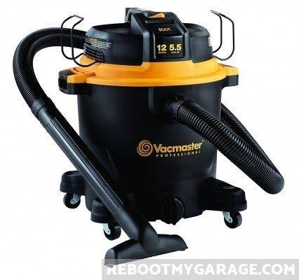 VJH1211PF Vacuum Cleaner