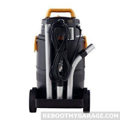 The VK811PH vacuum cord rack