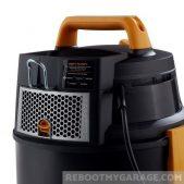 VK811PH Exhaust Filter